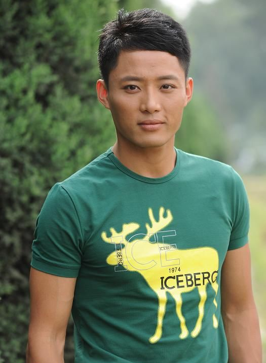 Hou Junjie China Actor
