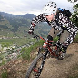 Bike Diana - Trailschule auf dem Schulsteig