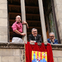 Actuació 20è Aniversari Castellers de Lleida Paeria 11-04-15 - IMG_9072.jpg