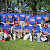 2014 - Summer Sunday Van Cortlandt League Teams