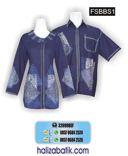 batik sarimbit, model batik modern, motif batik sederhana