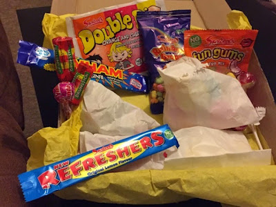 Yum Yum,!Sweets and More Sweets!
