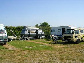 Photo: Klausdorfer-Camp am Meer