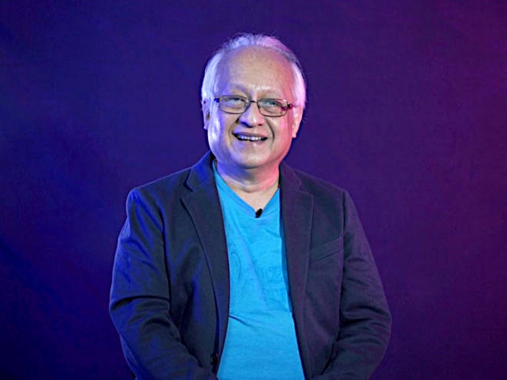 Errol Jonathans, sesepuh Suara Surabaya Media Group