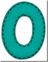 0 letras verdes