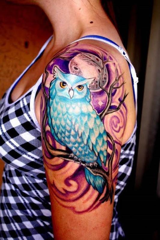 as_tatuagens_de_coruja_36