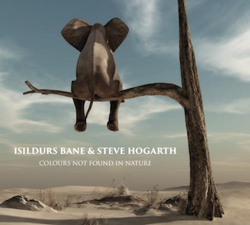 Isildurs-Bane-and-Steve-Hogarth