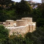 Autour de Larnaka : Choirokoitia et Kiti (Chypre)
