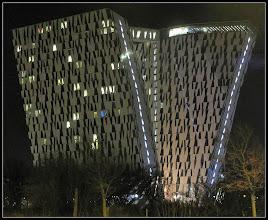 Photo: 27. december 2011 - Sky Hotel