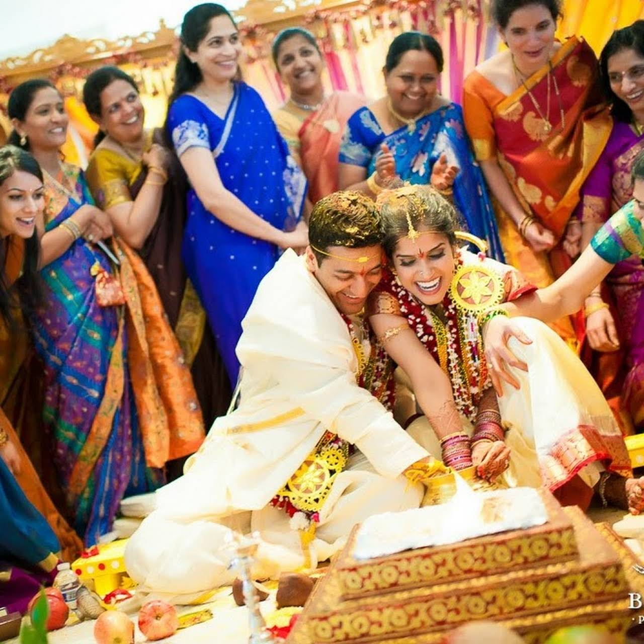 Sri Sai Marriage Links Pedanandipadu-Marriage Agency Guntur
