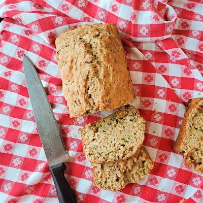 Famous Zucchini Bread Recipe