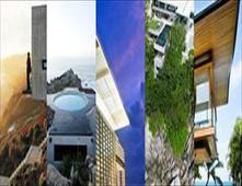 أفضل 5 منازل للإسترخاء في العالم