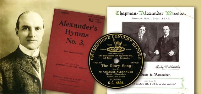 Charles Alexander banner copy