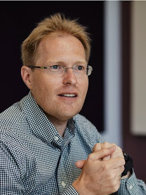 Dieser Münchner Ingenieur sorgt für die Sicherheit Ihres Google-Kontos