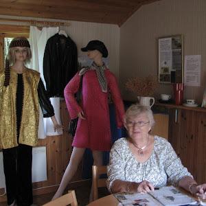 Utställning Lillboga 2011