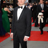 OIC - ENTSIMAGES.COM - Kyle Soller at the The Olivier Awards in London 12th April 2015  Photo Mobis Photos/OIC 0203 174 1069