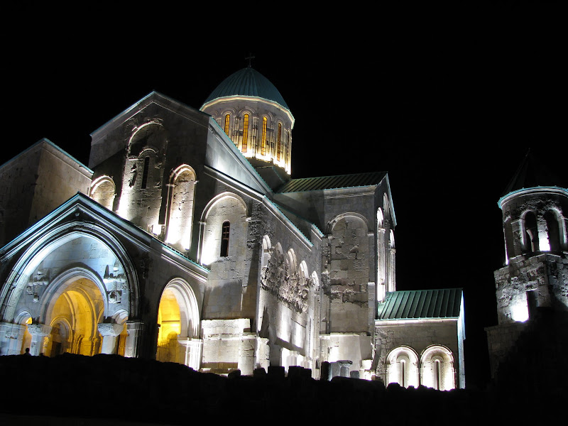 IMG_7199 - Bagrati Church (Kutaisi)