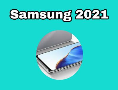 Les derniers types et spécifications  de téléphones Samsung 2021 : Galaxy A02, S21 + 5G, S 21 Ultra 5G, A32 5G ...