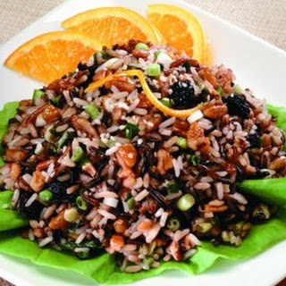 Multigrain Rice Recipes