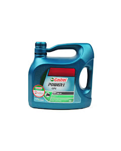 Castrol Power 1 GPS 4T 10w30
