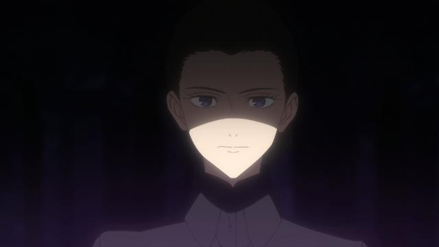 الحلقة التاسعة من Yakusoku no Neverland S2 مترجمة