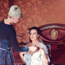 Wedding photographer Yana Lutchik (fotyinka). Photo of 07.03.2016