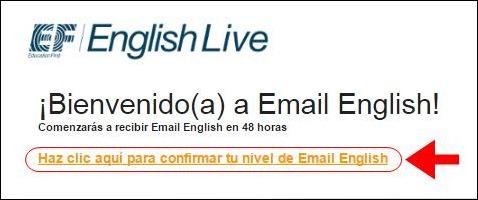 Abrir mi cuenta English Live - 630