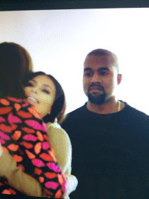 Lolz..caption the look on kanye's face when he first saw Caitlyn ( fomerly Bruce)