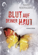 Blut Auf Deiner Haut - (Bitte Røed & Verner Jacobsen 02)