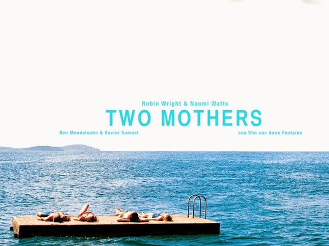 Ιδιαίτερες Αδυναμίες Two Mothers Movie Wallpaper