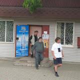 Un magasin entre Vladivostok et Anisimovka, 21 juin 2011. Photo : G. Charet