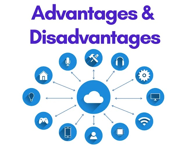 What are the Advantages and Disadvantages of Cloud Computing in Hindi?