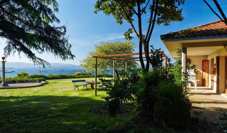 Chalet avec terrasse Pontevedra