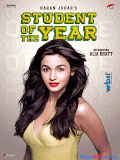 Sinh Viên Của Năm - Student Of The Year poster