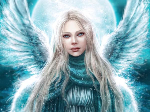 Fine Angel Baby, Angels 2