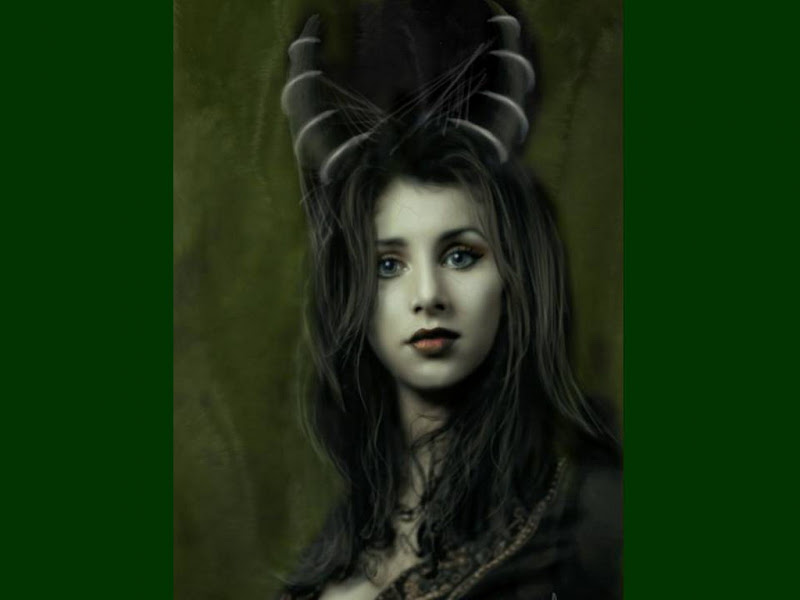 Soul Of Secret Demoness, Demonesses