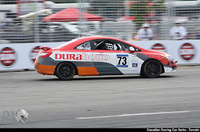 Canadian Touring Car Series - Toronto