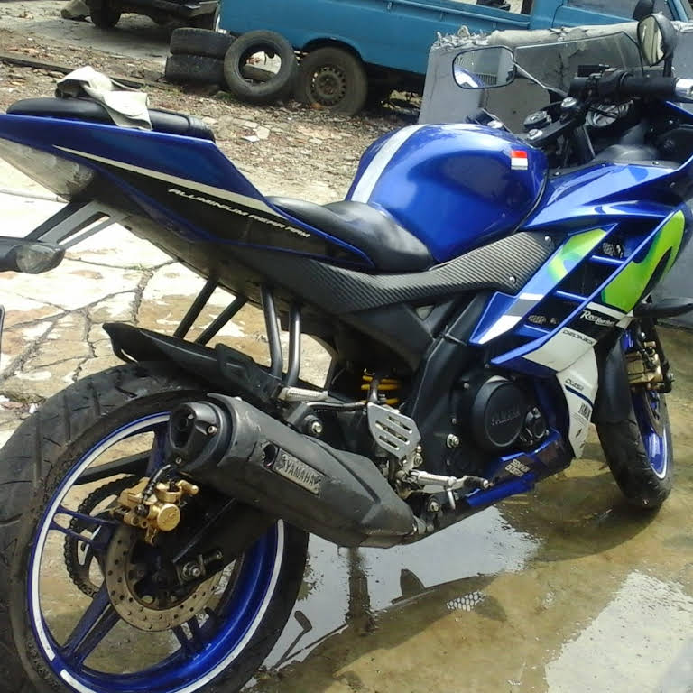 Ilham Djm Motor Jual Beli Motor Bekas Bandung Dealer Kendaraan