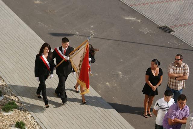Inauguracja roku szkolnego - DSC03319_1.JPG