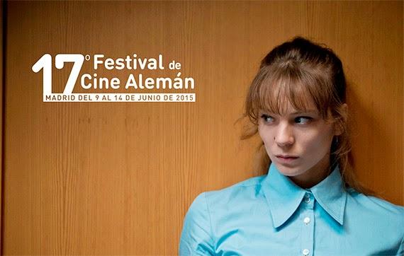 17ª edición del Festival de Cine Alemán en Madrid