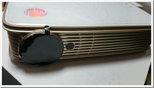 DSC 1290 thumb%25255B3%25255D - 【ガジェット】「MDI i5 3D DLP 3000ルーメン Android5.1搭載プロジェクター」レビュー!Wi-Fi対応でOSつき!!【多機能全部入りハイエンドホームシアター/中華プロジェクター】