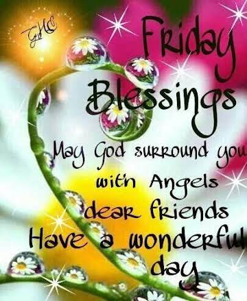 Have A Wonderful Friday Just A Pinch