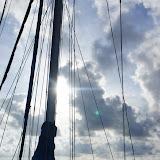 2011-09-09 Sailing Columbia to Panama
