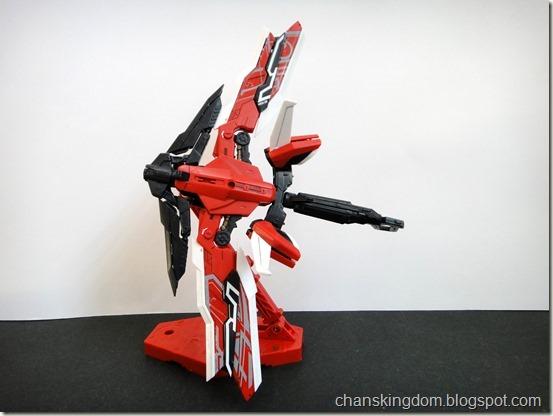 MBF-P02 Gundam Astray Red Frame -032