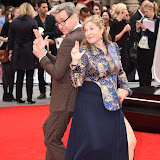 ENTSIMAGES.COM - Paul Feig at the Spy - UK film premiere Odeon Leicester Square London 27th May 2015 Photo Mobis Photos/OIC 0203 174 1069