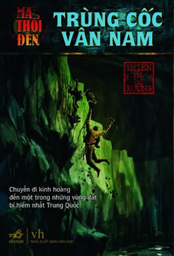 Ma thoi den - Tap 3: Trung coc Van Nam