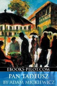 Cover of Pan Tadeusz