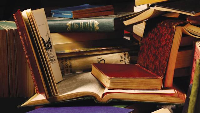 'Disrupt Texts' Aims To Scrub Schools Of 'Violent', Hateful Classic Literature