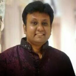 Kartik Venkataraman Photo 9