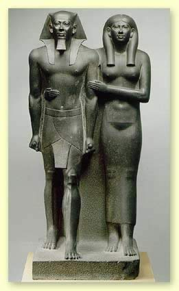 Egyptian Marriage, Gods And Goddesses 1